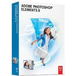 Adobe Photoshop Elements 8