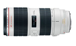 Canon EF 70-200mm f/2.8L II IS USM