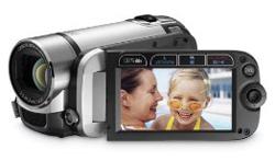 Canon FS200