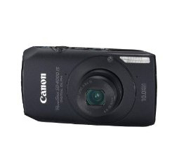 Canon IXUS 300 HS / Canon SD4000 IS Digital ELPH