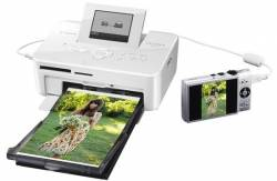 Canon Selphy CP810 printer