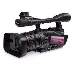Canon XH A1S HDV camcorder