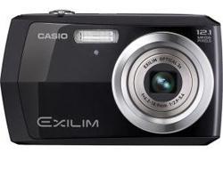 Casio Exilim EX-Z16