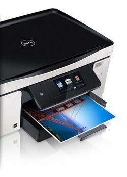 Dell P713w printer
