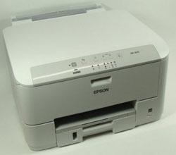 Epson Workforce Pro WP-4014DN