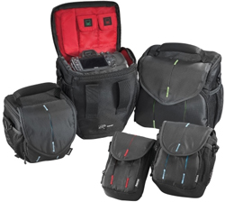 Hama Canberra camera bags