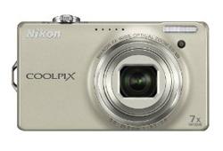 Nikon Coolpix S6000