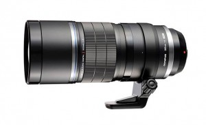 Olympus 300mm f4.0 IS Pro ED M.Zuiko Digital lens review  test by SLR Gear