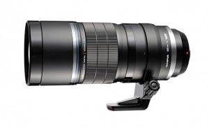Olympus 300mm f4.0 IS Pro ED M.Zuiko Digital lens review  test by SLR Gear