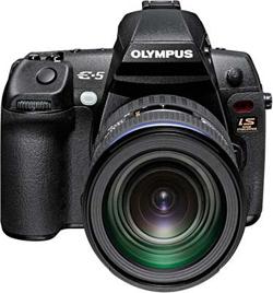 Olympus E-5