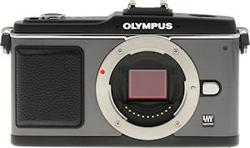 Olympus PEN E-P2