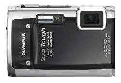 Olympus mju-Tough 6020