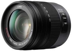 Panasonic LUMIX G VARIO HD 14-140mm F4.0-5.8 ASPH. MEGA O.I.S.
