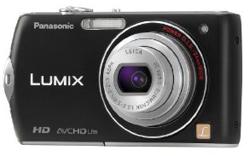 Panasonic Lumix DMC-FX70 / FX75