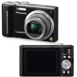 Panasonic Lumix DMC-TZ8 / Panasonic Lumix DMC-ZS5