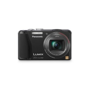 Panasonic Lumix DMC-ZS20 review