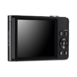 Samsung DV300F DualView digital camera