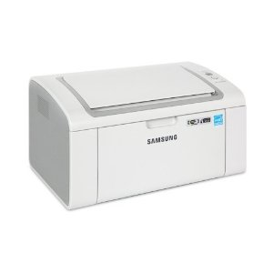 Samsung ML-2165w compact wireless printer