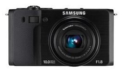Samsung TL500 / Samsung EX1