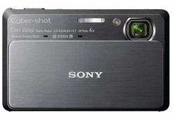 Sony Cyber-shot DSC-TX9