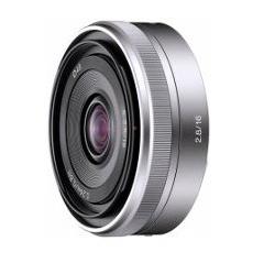 Sony E 16mm f/2.8 SEL16F28