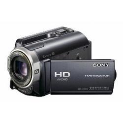 Sony Handycam HDR-XR350V