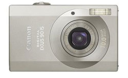 Canon Digital IXUS 90 IS camera