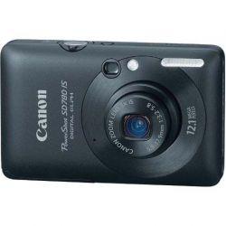 Canon IXUS 100 IS / PowerShot SD780 IS ELPH