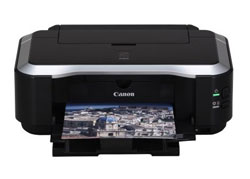 Canon PIXMA iP4600 Inkjet Photo Printer