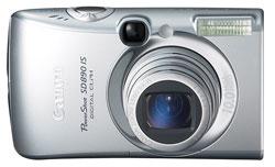 Canon Powershot SD890 IS - IXUS 970 IS