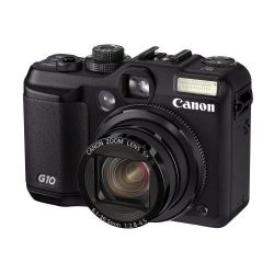Canon PowerShot G10 compact camera