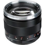 Carl Zeiss Planar T* 85mm f/1.4 ZE