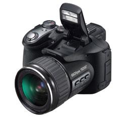 Casio EXILIM Pro EX-F1 camera