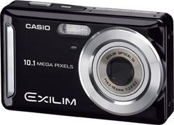 Casio EXILIM Zoom EX-Z29