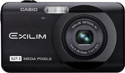 Casio EXILIM Zoom EX-Z90