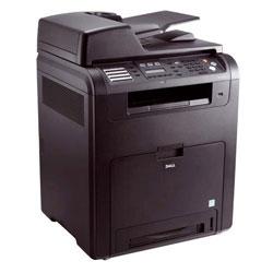 Dell 2145cn printer