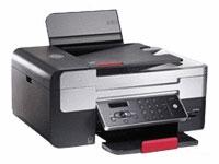 Dell All-in-One Printer V505