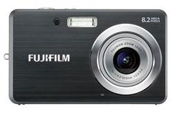 Fujifilm FinePix J10 camera