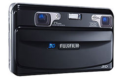 Fuljfilm FinePix Real 3D