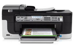 HP Officejet 6500 Wireless All-in-One Inkjet printer