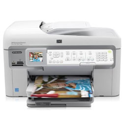 HP Photosmart Premium Fax All-in-One Printer