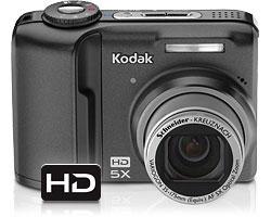 Kodak EasyShare Z1085 IS Zoom Digital Camera