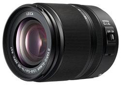 Leica D Vario-Elmar 14-50mm f/3.8-5.6 Mega OIS lens