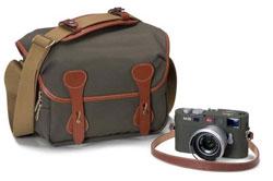 Leica Safari Special Edition M8.2