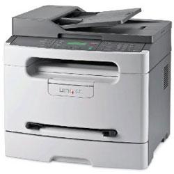 Lexmark X204n printer