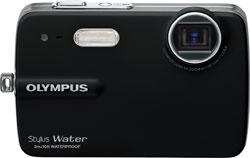 Olympus Stylus-550WP
