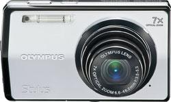 Olympus Stylus-7000