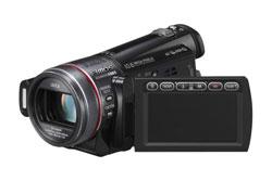 Panasonic HDC-TM300 camcorder