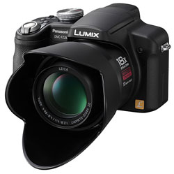 Panasonic Lumix DMC-FZ28 camera