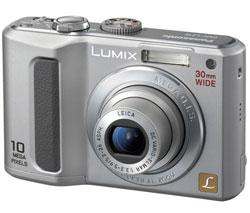 Panasonic Lumix DMC-LZ10 camera